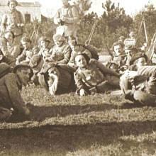 Českoslovenští legionáři, přelom let 1918 a 1919