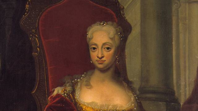 Louise of Mecklenburg-Güstrow