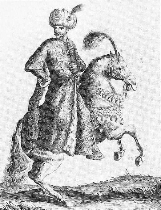 Sultán Mehmed IV.