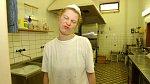 Helena Čermáková ve vězení dělala v kuchyni