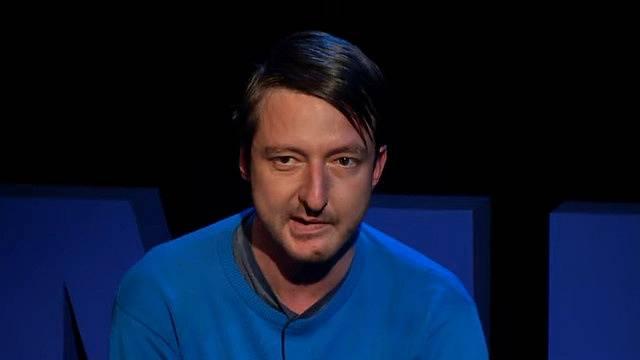 Hudebník Karel Vaněk, kterému Zíma daroval ledvinu