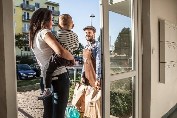 Rodiny už Kolonial.cz zásobuje, teď chce do firem