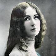 Cléo de Merode, francouzská tanečnice
