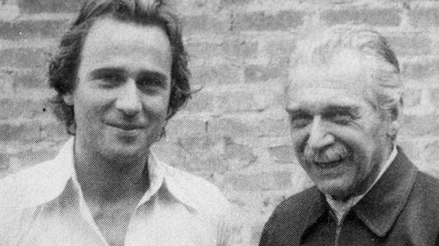 Rolf a Josef Mengeleovi