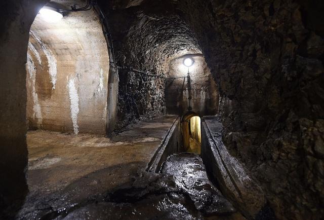 Rozsáhlé jihlavské podzemí je opředeno tajemstvími