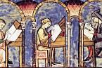 Středověká církev obecně očistu těla nedoporučovala.