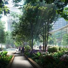 Taikoo Place
