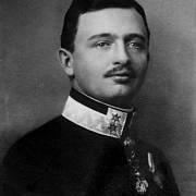 Císař Karel I. Poslední habsburský panovník