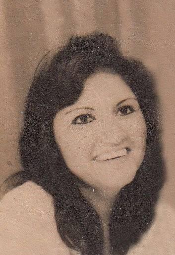 Toxická lady Gloria Ramirez