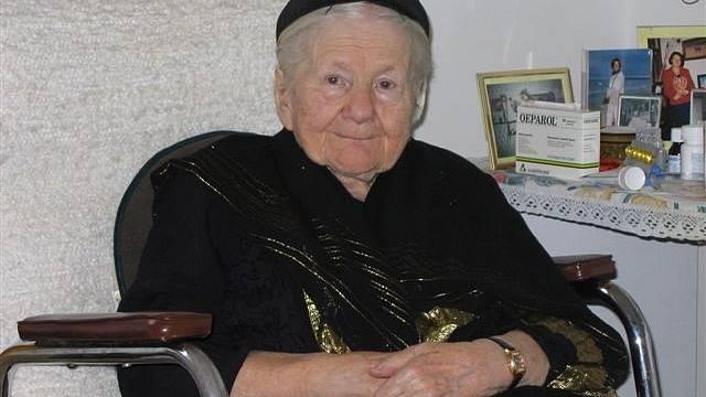 Irena Stanisława Sendlerowa, počeštěně Sendlerová, byla jednou z vůdčích osobností polského protinacistického odboje.