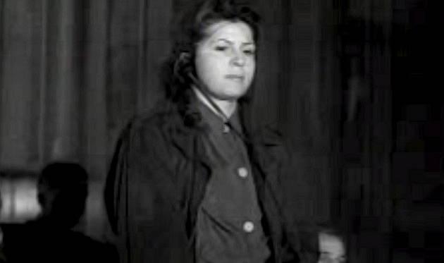 Luise Danz