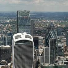 Londýnské City čeká propouštění.