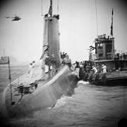 Ponorka USS Nautilus (SSN-571)