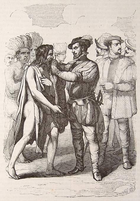 Geronimo de Aguilar