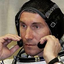 Sergej Krikaljov