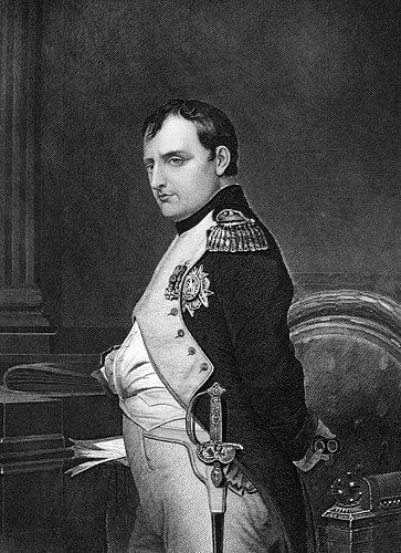 Napoleon I. Bonaparte měl ipřes svůj příliš ženám nelichotivý vzhled mnoho hlavně partnerek