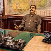 Obávaný Stalin děsil své spolupracovníky natolik, že se mu báli přivolat pomoc, když umíral