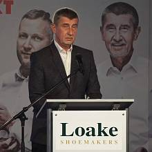 """Babišem narychlo """"vyčarovaný"""" kandidát na primátora Petr Stuchlík zaujal svými postřehy k módě"""