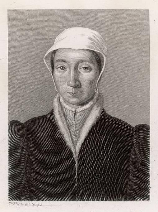 Izabela Francouzská