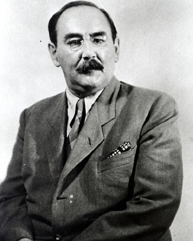 Statečný revoluční premiér Imre Nagy