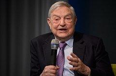 George Soros v roce 2014