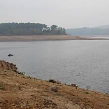 Přehradní nádrže deficit kvalitní pitné vody nezachrání