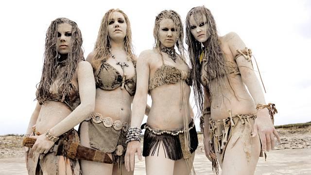 Ženy byly posedlé módou už před 7500 lety.