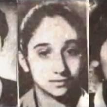 Tváře tří obětí vojenského zásahu