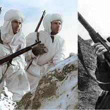 Vasilij Zajcev, sovětský odstřelovač
