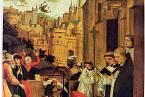V roce 541 se ve Středomoří rozšířil i mor.