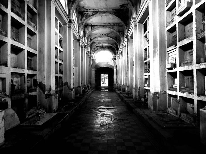 Do roku 1882 se místnosti márnice ještě nechladily.