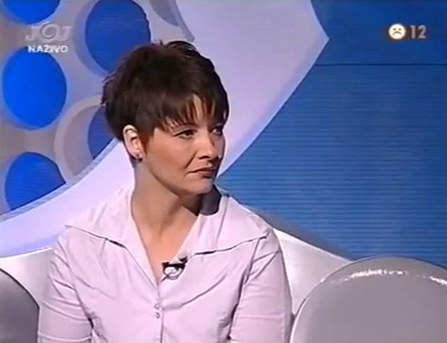 Zuzana Pravňanská dnes