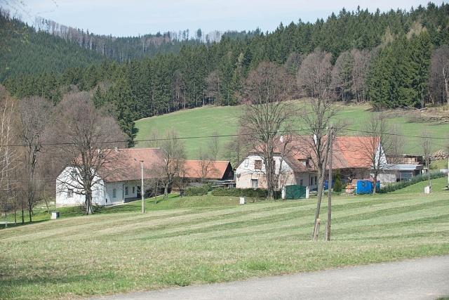 Osada Ploština