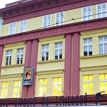 Švandovo divadlo oslavilo 1. října 135. výročí.
