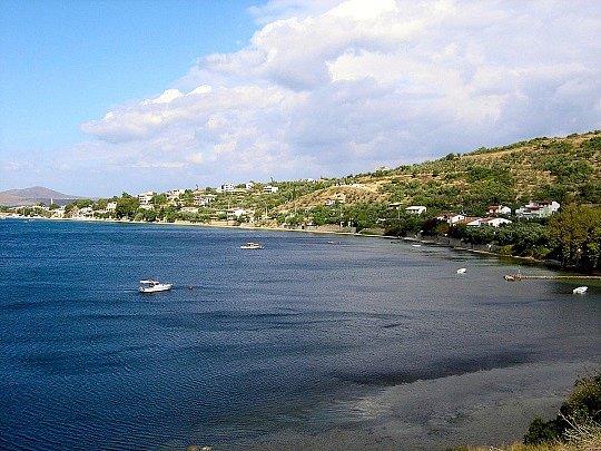 Marmarské moře