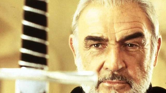 S postavou spravedlivého krále Artuše je neodmyslitelně spjat Sean Connery.