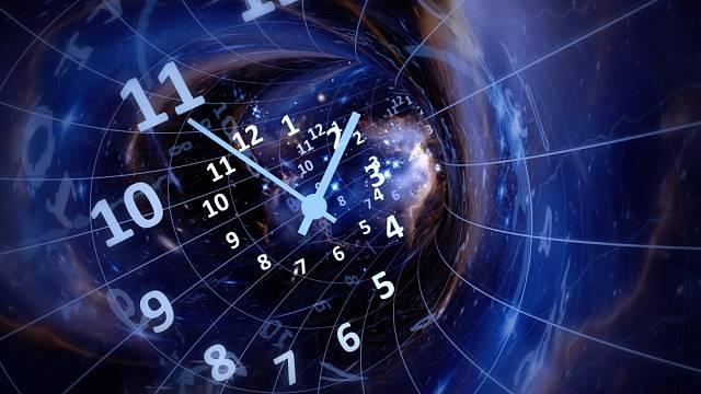 Cestování v čase je podle vědců možné.