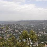 Město Gonder