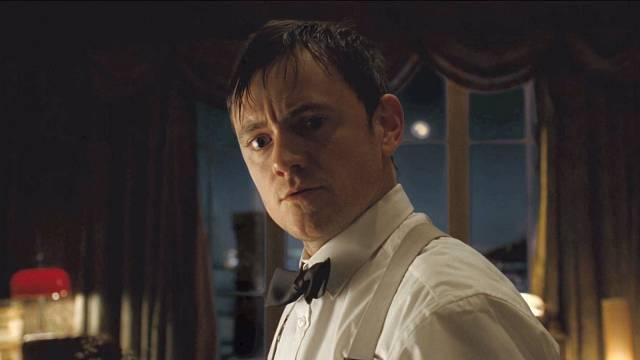 Hlavní roli Tondy ztvárnil ve filmu Kdo je kdo v mykologii Joel Brady.