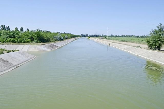 Severokrymský kanál
