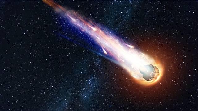 Když si jednoho odpoledne roku 1954 Ann Hodges zdřímla, zasáhl ji meteorit.