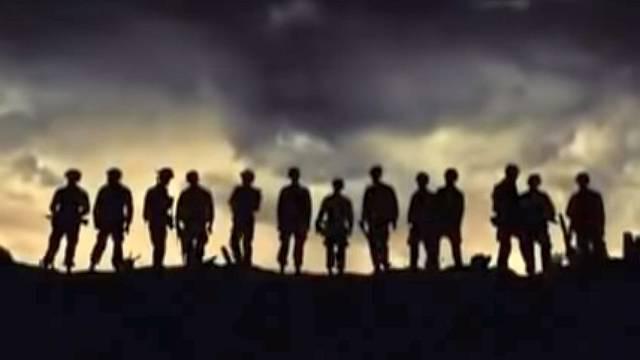 Bratrstvo neohrožených - mimořádný projekt, který dal dohromady mimořádnou partu