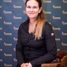 Marie Černá