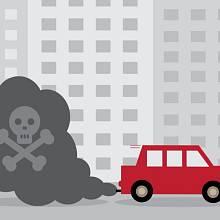 Budoucnost měst patří autům bez emisí.