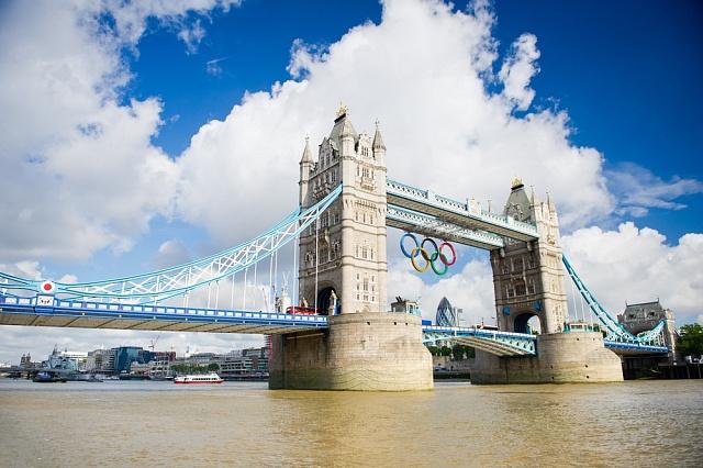 Londýn patří kúspěšným olympijským městům. Zbytečně se tady neutrácelo.