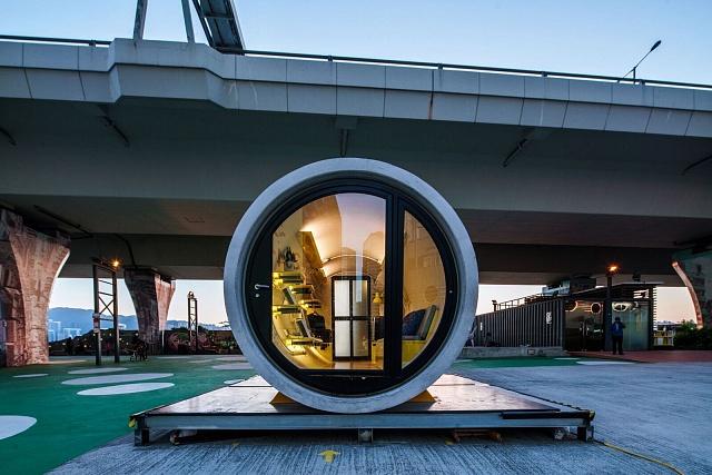 Tématem reSite se stalo zahušťování měst, třeba i formou takzvaného mikrobydlení