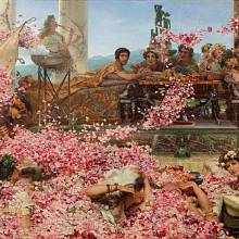 Elagabalovy růže