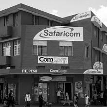 Safaricom chce v Africe šlapat na paty firmě Uber.