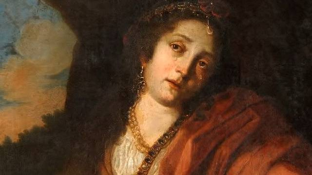 Ženy ve středověku nemohly o svém životě rozhodovat samy.