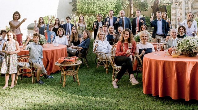 Rodina Frescobaldi.